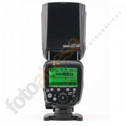 Shanny SN600C-RF + Difusor