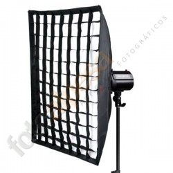 Soft box con Grid 50x130 Godox