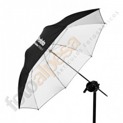 Paraguas Profoto Shallow Blanco S