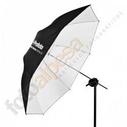 Paraguas Profoto Shallow Blanco M