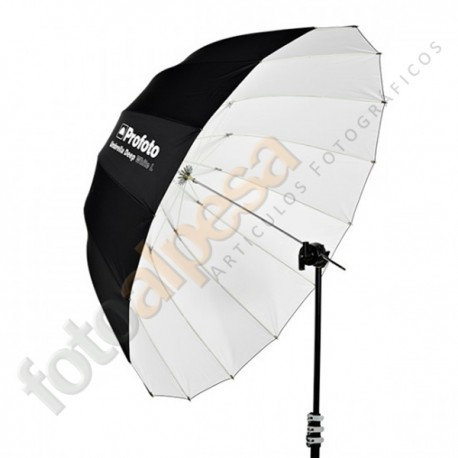 Paraguas Profoto Deep Blanco L