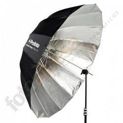 Paraguas Profoto Deep Plateado XL