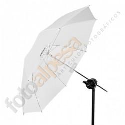 Paraguas Profoto Shallow Translúcido S