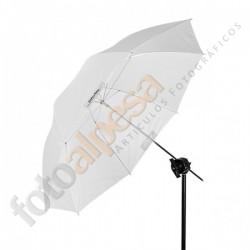 Paraguas Profoto Shallow Translúcido M
