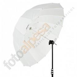 Paraguas Profoto Deep Translúcido L