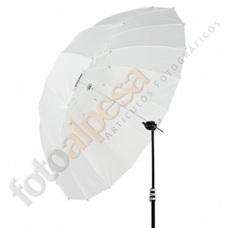 Paraguas Profoto Deep Translúcido XL