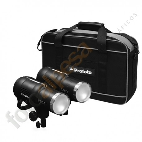 Profoto D1 Basic Kit 250-250 Air
