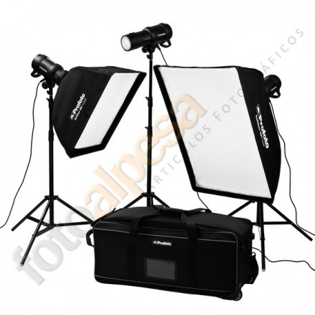 D1 Studio Kit 500-500-1000 Air