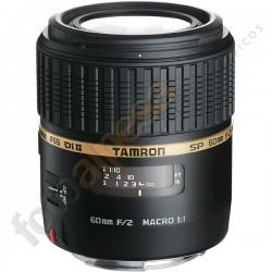 Tamron 60mm f/2.0 AF Di II LD Macro Canon