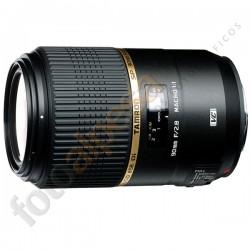 Tamron 90mm f/2,8 Di Macro VC USD Canon