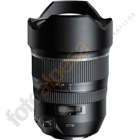 Tamron 15-30mm f/2.8 Di VC USD Sony