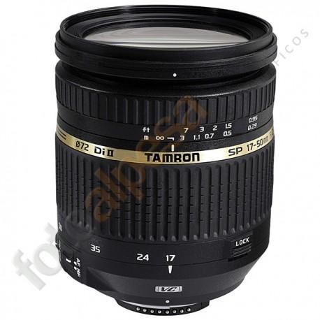 Tamron 17-50mm f/2.8 XR Di II VC Canon
