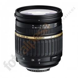 Tamron 17-50mm f/2.8 XR Di II LD ASP Pentax