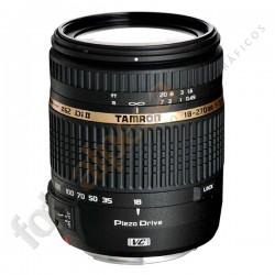 Tamron 18-270mm f/3.5-6.3 Di II VC PZD Nikon