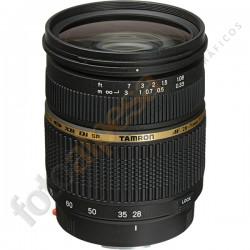 Tamron  28-75mm f/2.8 XR AF DI Canon