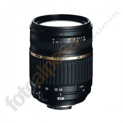Tamron 28-300mm f/3,5-6,3 Di VC PZD Nikon