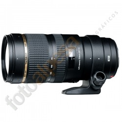 Tamron 70-200mm f/2,8 Di VC USD Nikon