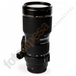 Tamron 70-200 mm DI f/2.8 Nikon