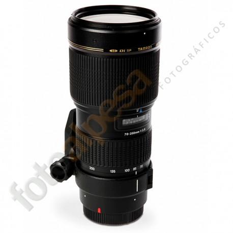 Tamron 70-200 mm DI f/2.8