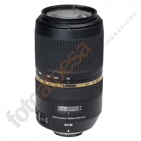 Tamron 70-300mm f/4-5.6 Di VC USD Canon