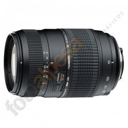 Tamron 70-300mm f/4-5.6 AF Di LD Macro 1:2 Canon