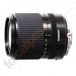 Tamron 18-200mm f/3,5-6,3 DI-III VC Sony sin espejo