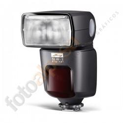 Metz mecablitz 52 AF-1 digital Nikon