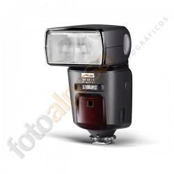 Metz mecablitz 64 AF-1 digital Nikon