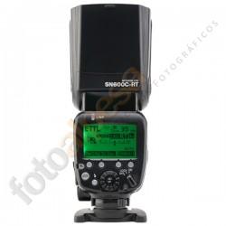 Shanny SN600C-RT + Difusor