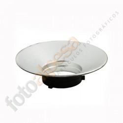 Reflector fotográfico 120° Godox para montura Bowens