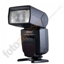 Yongnuo 568ExII Canon + Difusor