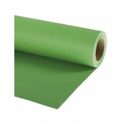 Fondo Lastolite Papel Chromakey Green (verde croma) de 2,75 x 11 m.