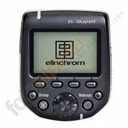 ELINCHROM EL-SKYPORT TRANSMISOR HS PLUS PARA CANON