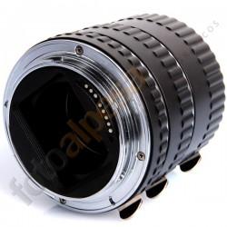 Tubos de extensión A.F para  Canon