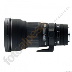 Sigma 300mm f/2.8 EX APO DG HSM Canon