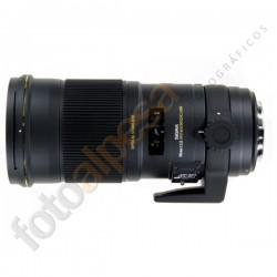 Sigma 180mm f/2.8 EX DG APO OS MACRO HSM Canon
