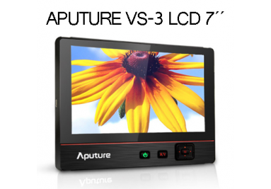 Pantalla Aputure VS-3